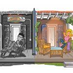 Terrassenheizstrahler - Lege ich Wert auf ansprechenden Design