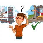Was sind Infrarotstrahler
